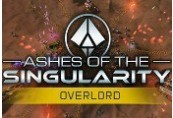 Ashes of the Singularity - Overlord Scenario Pack DLC Steam CD Key