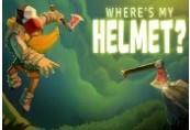 Where's My Helmet? Steam CD Key