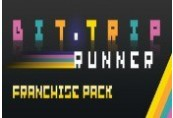BIT.TRIP RUNNER Franchise Pack Steam Gift