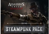 Assassin's Creed Syndicate - Steampunk Pack DLC Clé Uplay