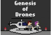 Genesis of Drones Steam CD Key