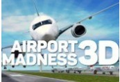 Airport Madness 3D Steam CD Key