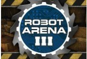 Robot Arena III Steam CD Key