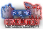 Power & Revolution Steam CD Key