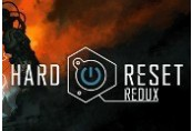Hard Reset Redux Steam CD Key