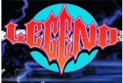 Legend (1994) Steam CD Key