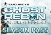 Tom Clancy's Ghost Recon: Future Soldier - Season Pass Steam Gift