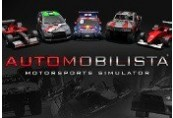 Automobilista Steam Gift