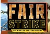 Fair Strike Steam Gift