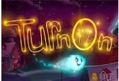 TurnOn Clé Steam