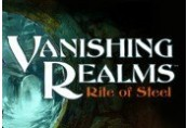 Vanishing Realms Steam Gift