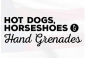 Hot Dogs, Horseshoes & Hand Grenades Steam Gift