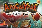 Apocalypse: Party's Over Steam CD Key