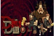 Devil's Dare 悪魔の挑戦 Steam CD Key