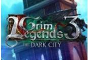 Grim Legends 3: The Dark City Steam CD Key