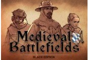Medieval Battlefields - Black Edition Steam CD Key