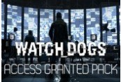 Watch Dogs - Access Granted Pack DLC Uplay CD Key