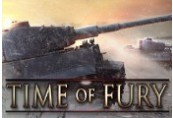 Time of Fury Steam CD Key