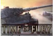Time of Fury Steam CD Key