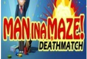 Man in a Maze: Deathmatch Steam CD Key