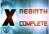 X Rebirth Complete Steam CD Key