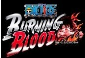 One Piece Burning Blood Gold Edition RU VPN Activated Steam CD Key