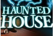 Haunted House Steam CD Key