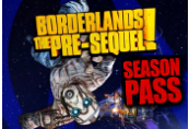 Borderlands: The Pre-Sequel - Season Pass EU Steam CD Key