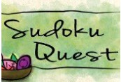 Sudoku Quest Steam CD Key
