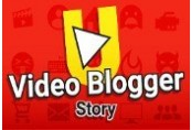 Video Blogger Story Steam CD Key