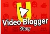 Video Blogger Story Steam CD Key