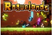 Roguelands Steam CD Key