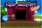 Paper Monsters Recut Steam CD Key