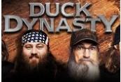Duck Dynasty Steam Gift