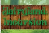 Fairyland: Incursion Steam CD Key