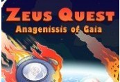 Zeus Quest Remastered Steam CD Key