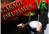 Garage Drummer VR Steam CD Key