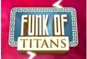 Funk of Titans NA PS4 CD Key