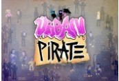 Urban Pirate Steam CD Key