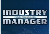 Industry Manager: Future Technologies Steam CD Key