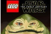 Lego Star Wars: The Force Awakens - Jabba's Palace DLC Clé Steam