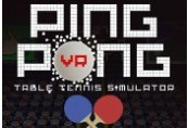 VR Ping Pong Steam CD Key