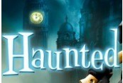 Haunted Steam CD Key
