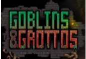 Goblins and Grottos Steam Gift