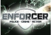 Enforcer: Police Crime Action Steam CD Key
