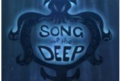 Song of the Deep Steam Gift