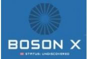 Boson X Steam CD Key