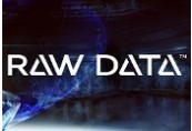 Raw Data EU PS4 CD Key