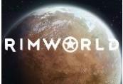 RimWorld EU Steam GYG Gift