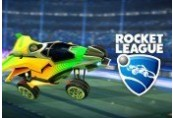 Rocket League - Aftershock DLC Steam Gift